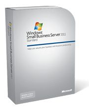 Small Business Server 2011